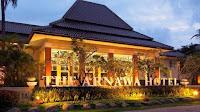 The Arwana Hotel