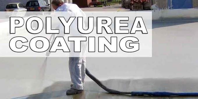 Polyurea Coating You Can Apply Yourself