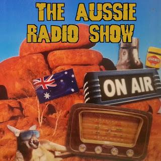 The Aussie Radio Show