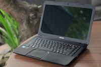 Jual Laptop bekas Toshiba C800