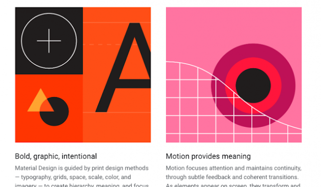 Material Design-Web Design tools to streamline your workflow and  boost creativity-Hire A Virtual Assistant