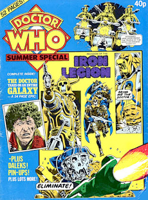 Doctor Who Summer Special 1980