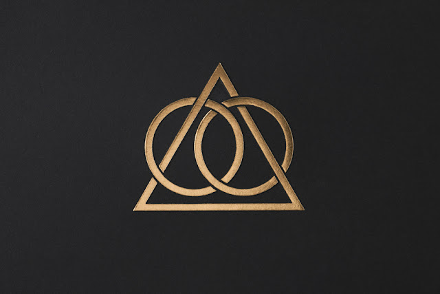 Pentagram logo for Four Seasons London Ten Trinity Square