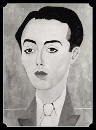 Brian Christian de Claiborne Howard by John Banting (British, 1902-1971)