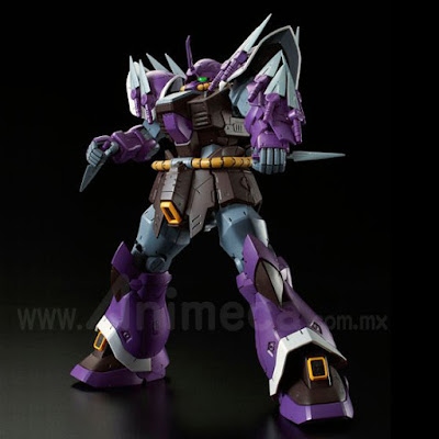 Efreet Schneid MS-08TX/S RE/100 1/100 Model Kit Mobile Suit Gundam Unicorn RE:0096