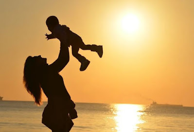 Pantun untuk Ibu Tercinta