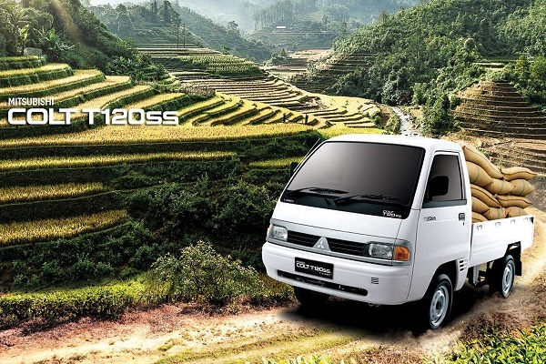 Kredit Mitsubishi L300