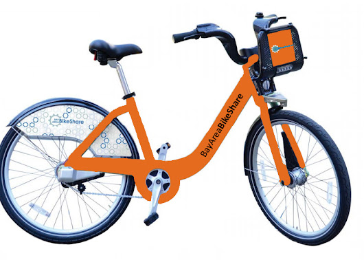 Bay Area Bike-Share's Bikes – Does Color Matter?