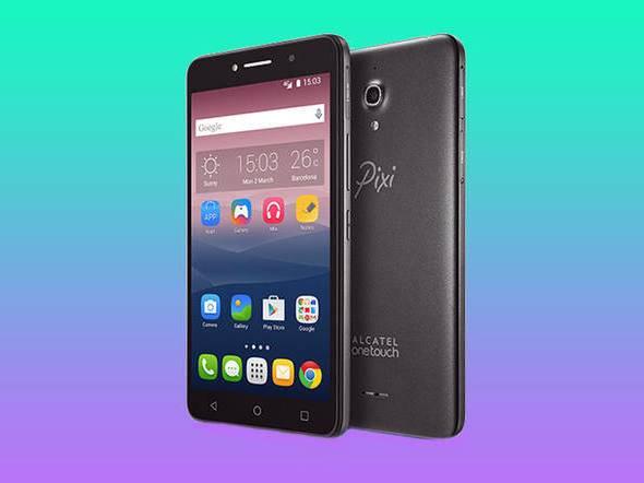 """Alcatel Pixi 4 tem telona de 6"""" e custa apenas 899 reais"""