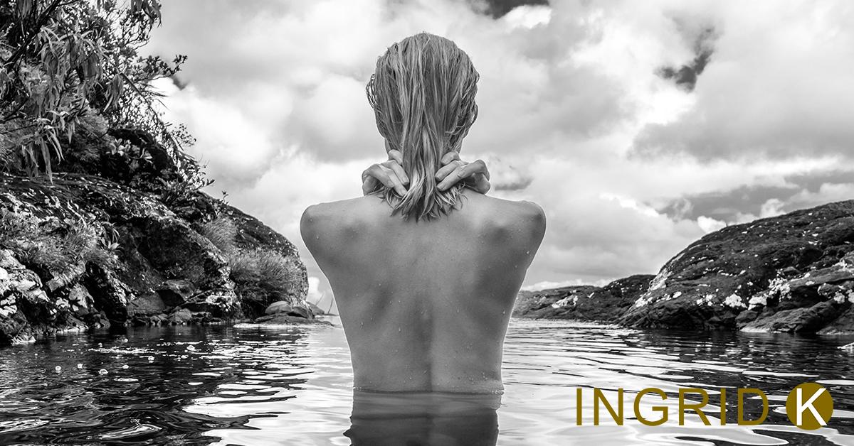 Ingrid K 活膚系列 - 北歐極品 nördic premium | 線上購物