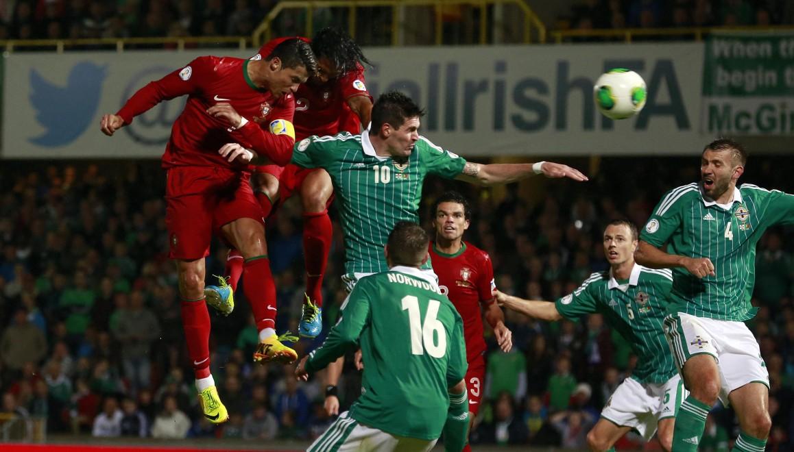 تعرف على موعد مباراة البرتغال ضد  إيرلندا والقنوات الناقلة لها