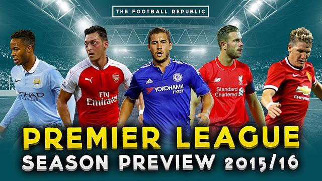 Prediksi Sepakbola Liga Inggris