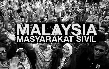 Malaysia Kearah Masyarakat Sivil #MalaysiaMemilih #KekalNajib #JomBN #GE14