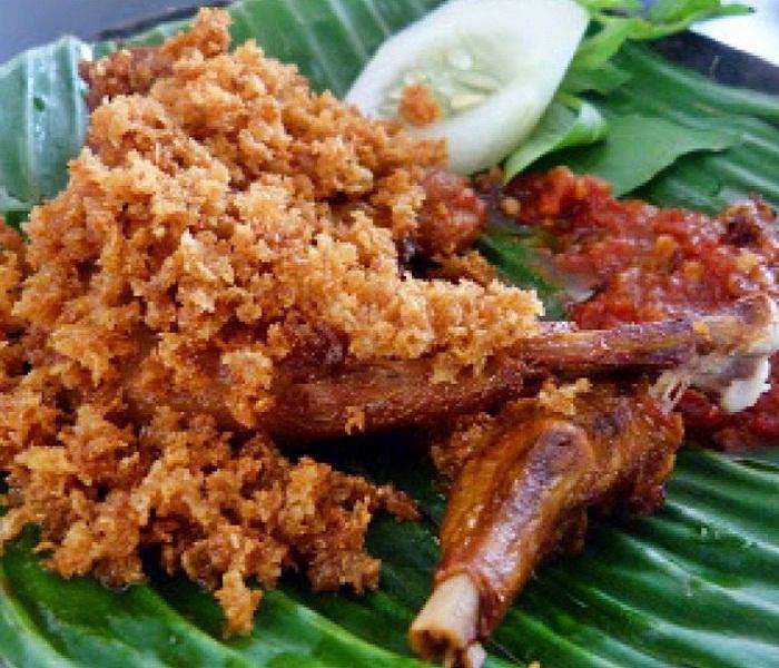 Rahasia bumbu ayam goreng kalasan asli
