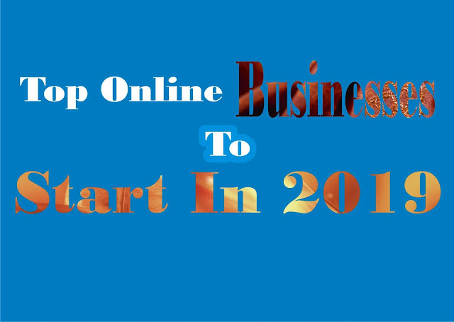 Top Online Businesses To Get Into In 2020