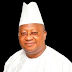Lawmakers Mourn Sen. Adeleke who passed on Yesterday [photos]
