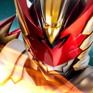 Download SATRIA HEROES Garuda BIMA-X Mod Apk