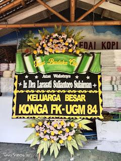 Bunga Duka Cita Cirebon