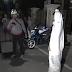 Remaja Prank Pocong Ditangkap Tim Penikam karena Aduan Warga