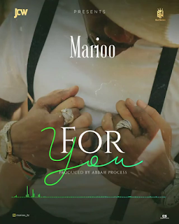 VIDEO | Marioo - For You | Download MP4