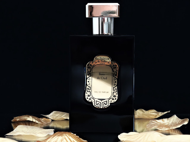 Parfum Bois de Oud La Sultane de Saba avis, parfum bois de oud, la sultane de saba parfum avis
