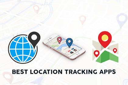 10+ Aplikasi Penunjuk Lokasi Keluarga Terbaik untuk Android