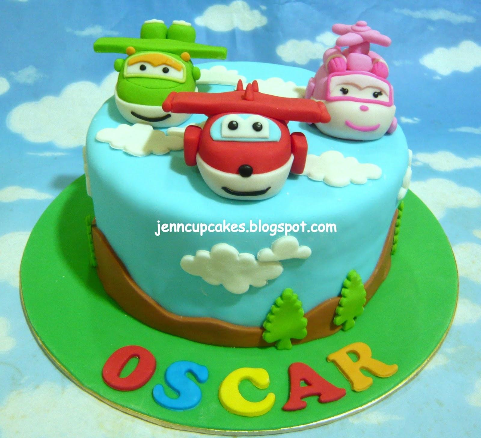 Birthday Cake Mira