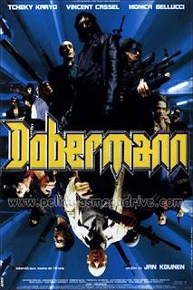 Dobermann (1997) [Castellano-Frances] [Hazroah]