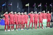 Timnas U23 Indonesia Vs Vietnam, Garuda Muda Kalah 0-3 dan Harus Puas Raih Perak