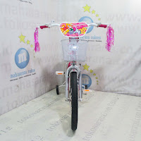 16 Inci United Molly Kids Bike