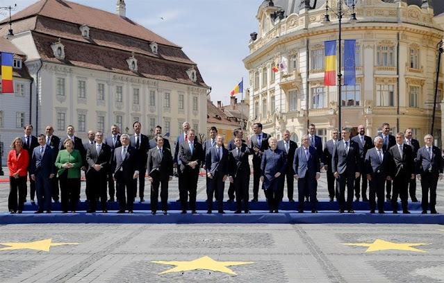 Handelsblatt: Γιατί η ΕΕ δεν καταφέρνει να μιλήσει με γλώσσα ισχύος στην Τουρκία