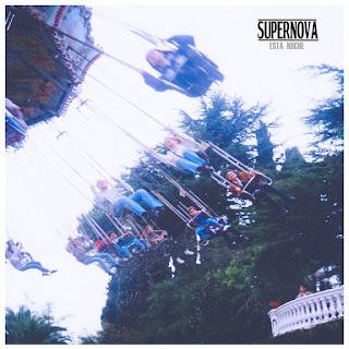 Supernova Esta noche