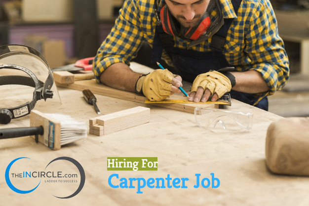 Carpenter Jobs