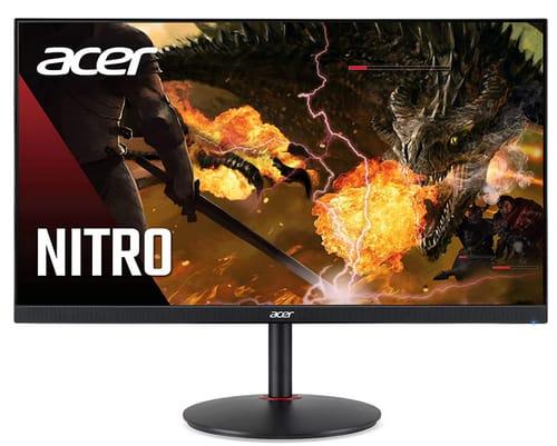 Acer Nitro XV252Q Fbmiiprx 24.5 Full HD IPS Monitor