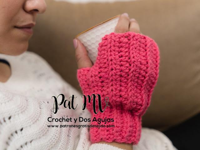 guantes-crochet