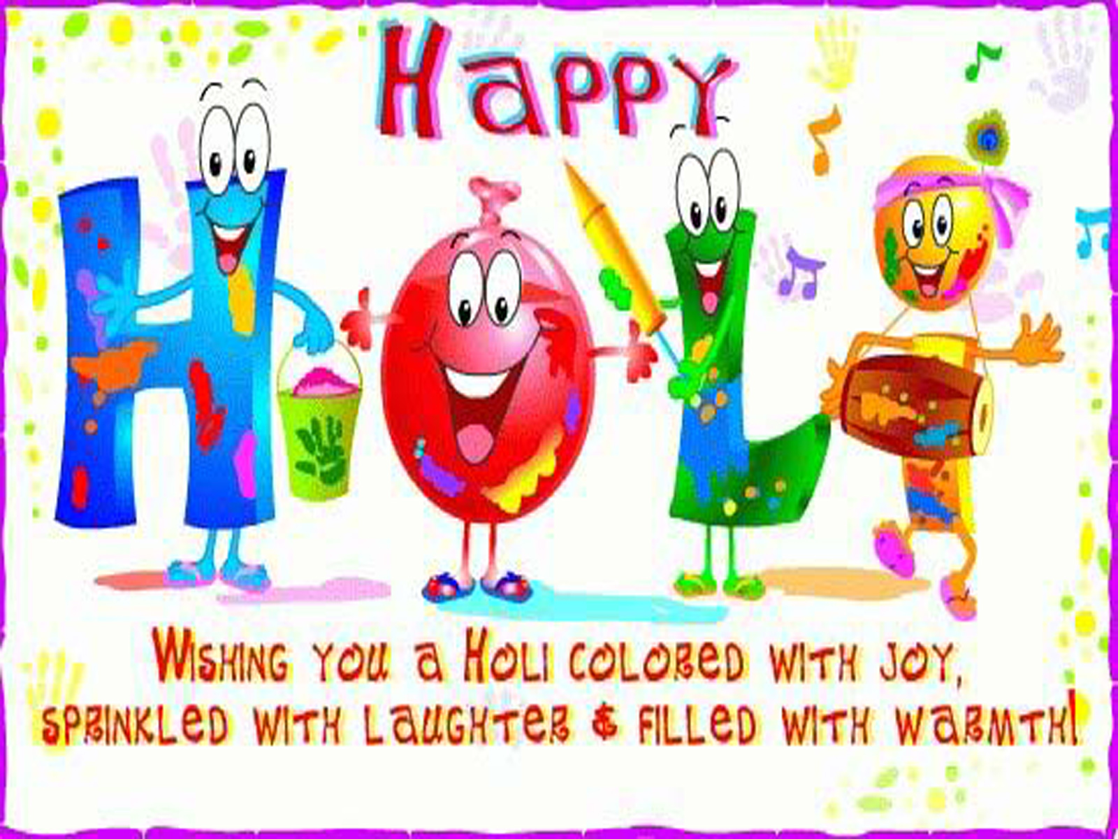 Funny Happy Holi Quotes Best Friends And Lover