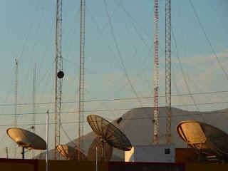 Channel Lokal Gratis (FTA) di Satelit Palapa dan Telkom