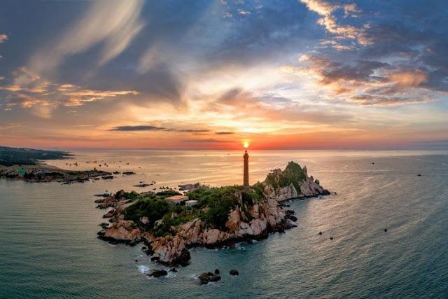 Mũi Kê Gà và những địa điểm đón bình minh đẹp nhất Phan Thiết