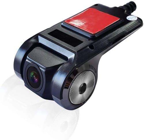 ATOTO AC-44P2 FHD Dash Car Camera