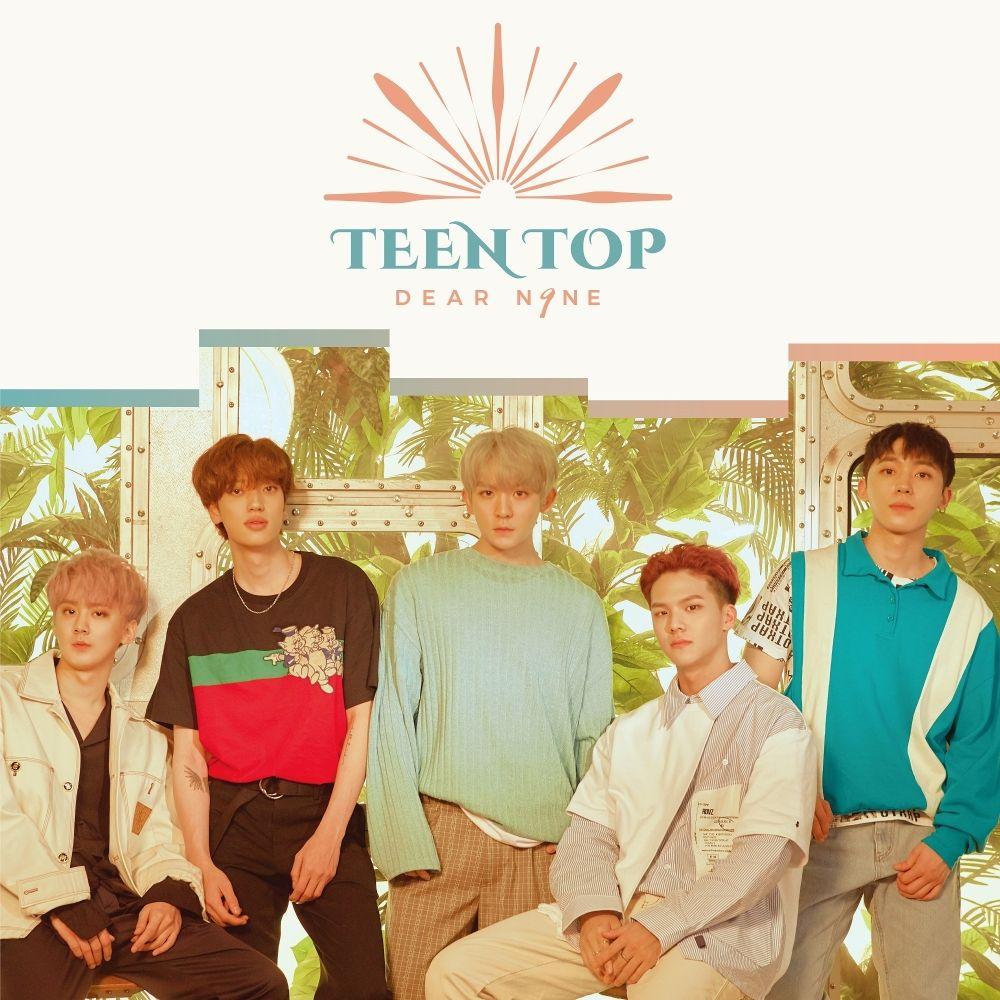 TEEN TOP – DEAR. N9NE – EP (ITUNES MATCH AAC M4A)