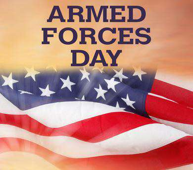 National Armed Forces Day Wishes Pics