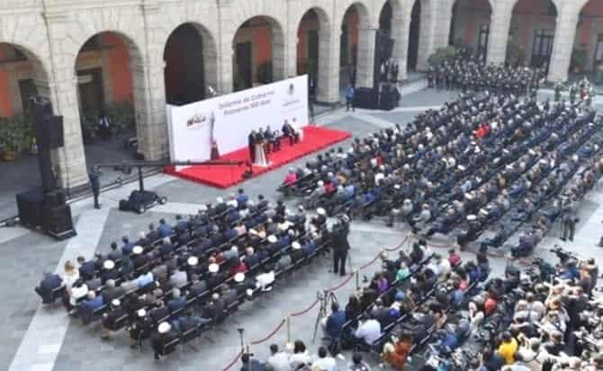 Conferencia, evento, gente