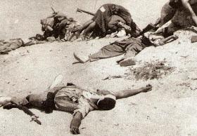 ⚫ 45 años de la masacre de Um Draiga: El genocidio saharaui del que nadie habla.