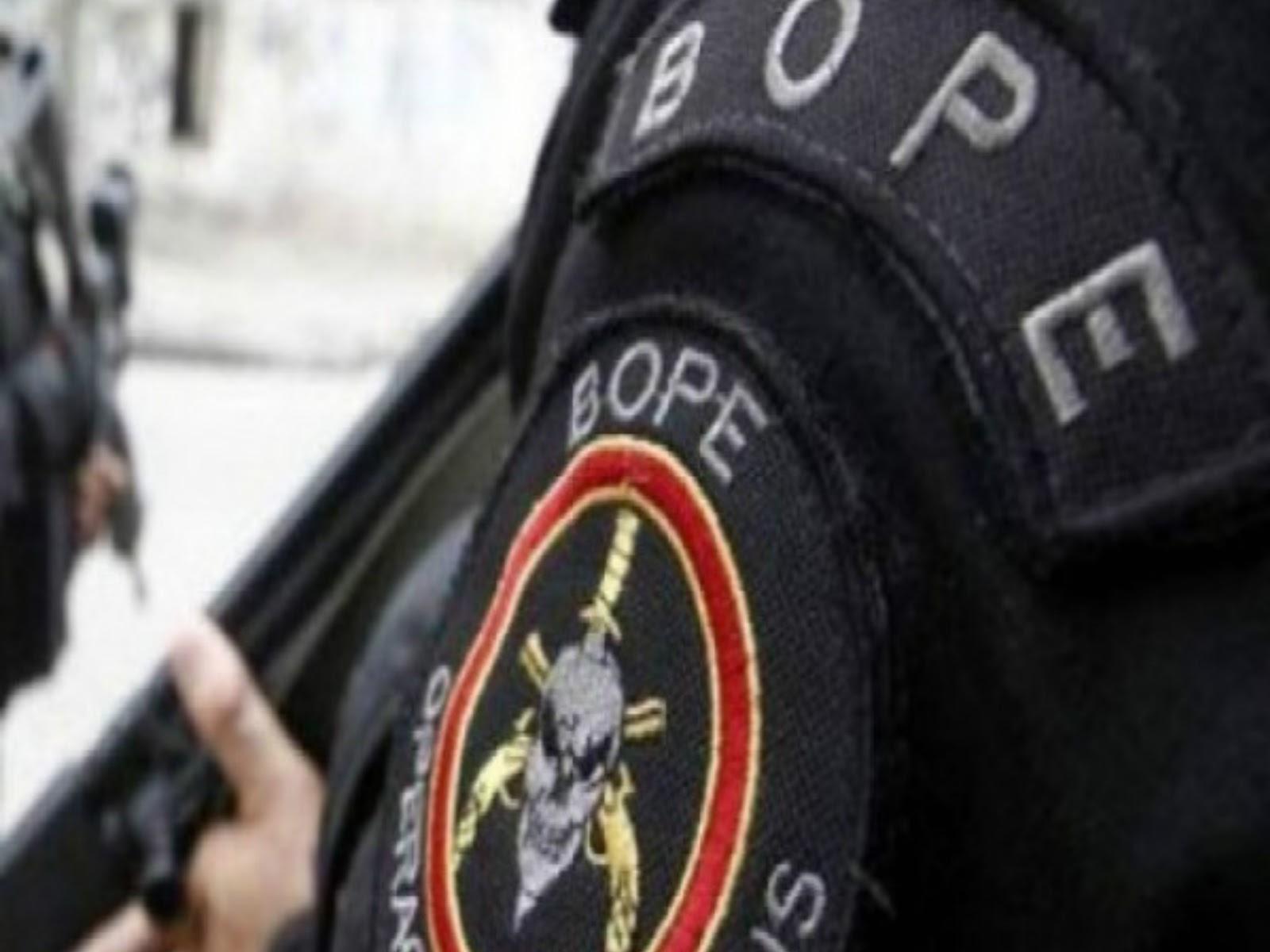 Após matar uma pessoa, homem atira contra policial em Padre Bernardo, Noticias de Padre bernardo