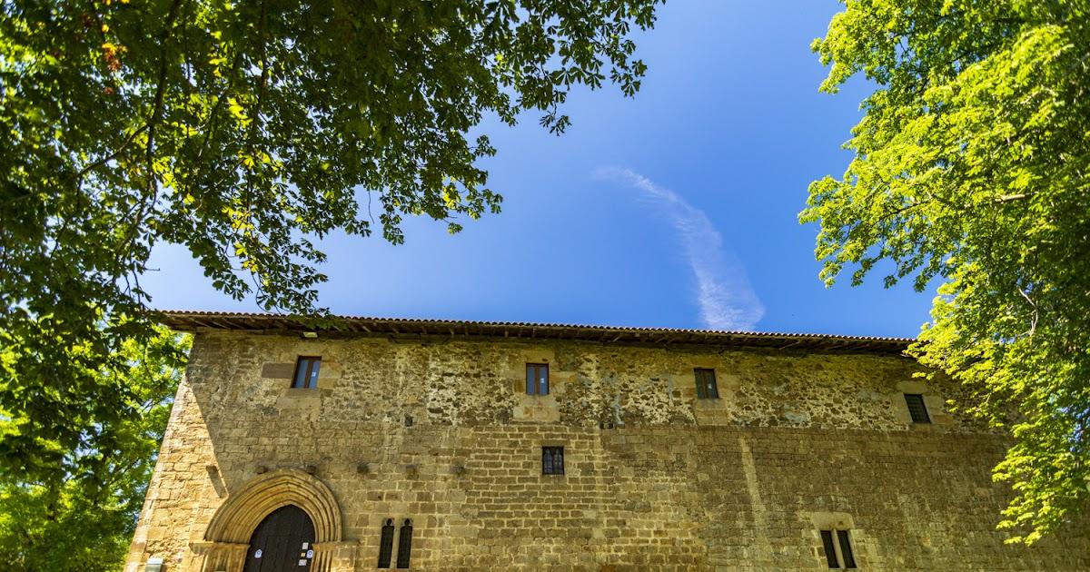 La Antigua de Zumarraga, una ermita catedral