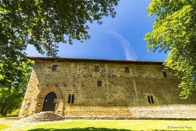 Ermita de la Antigua - Zumarraga