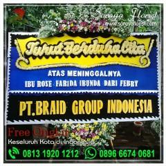 Toko Bunga di Duren Sawit Jakarta Timur