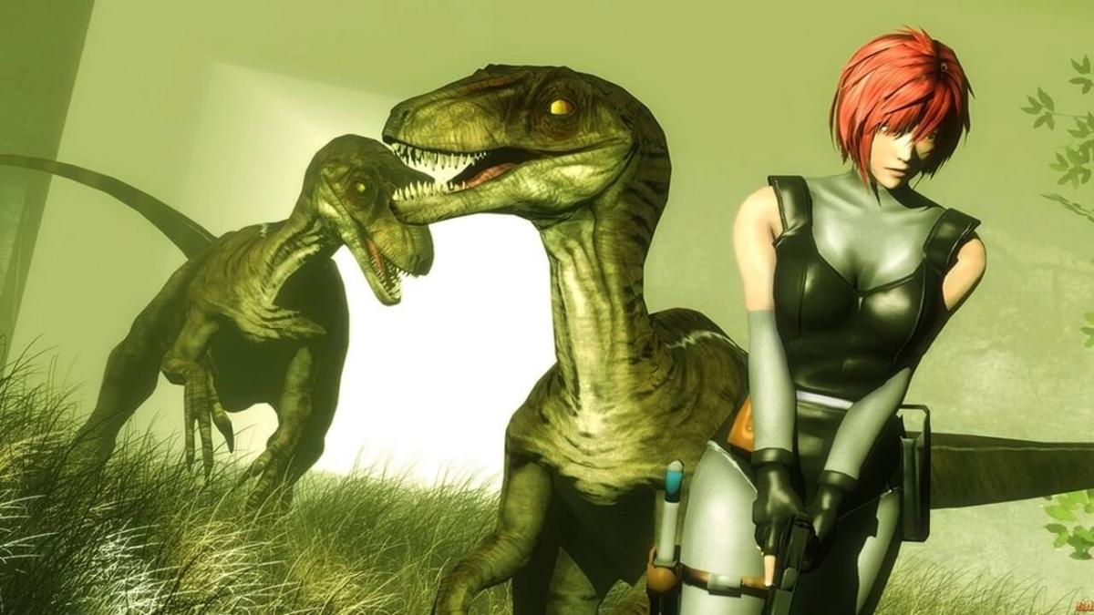 Dino Crisis Series