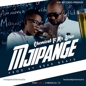 Download Mp3   Chemical ft Mr Blue - Mjipange