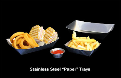 stainless steel tray, metal tray
